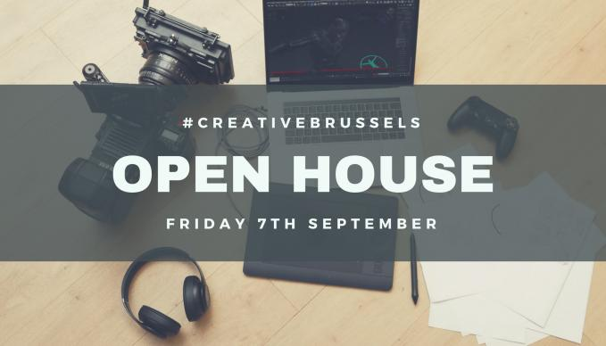 Come & Visit us during our Open House