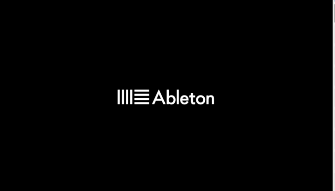 Workshop Ableton