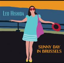 first-solo-album-leo-hishida-sae-brussels-emp-program