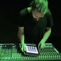 MEET THE ALUMNI | LUDOVIC SIRTAINE | LIVE SOUND ENGINEER